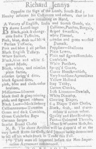 Aug 30 - 8:30:1770 Massachusetts Gazette and Boston Weekly News-Letter