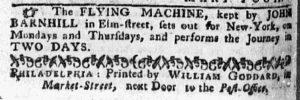 Aug 8 - 8:6:1770 Pennsylvania Chronicle